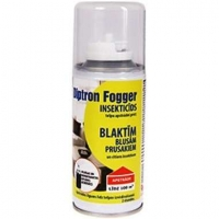 Diptron Fogger aeros. pret blaktīm, blusām, prusakiem 150ml